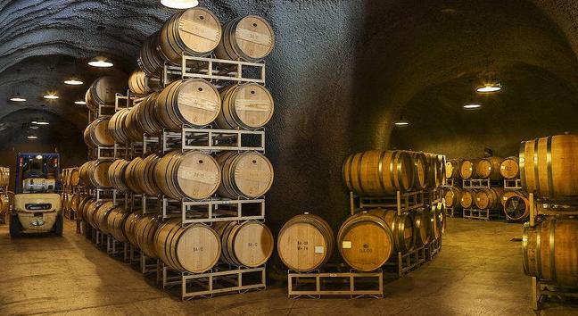 千年醇酒窖加盟
