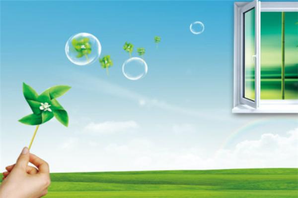 优吸环保空气甲醛治理