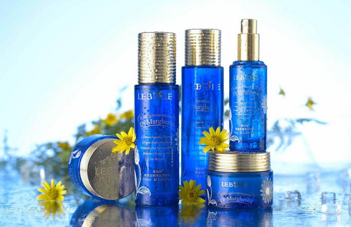 南海香王化妆品加盟