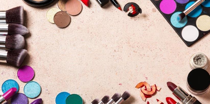 美妆地带彩妆工具