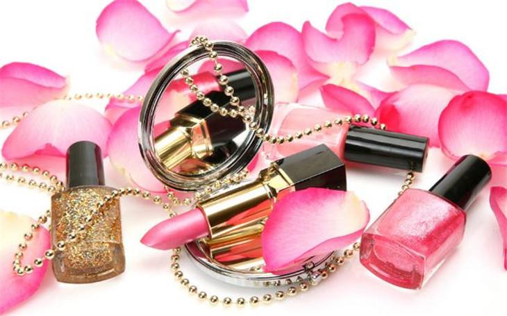 海里化妆品加盟