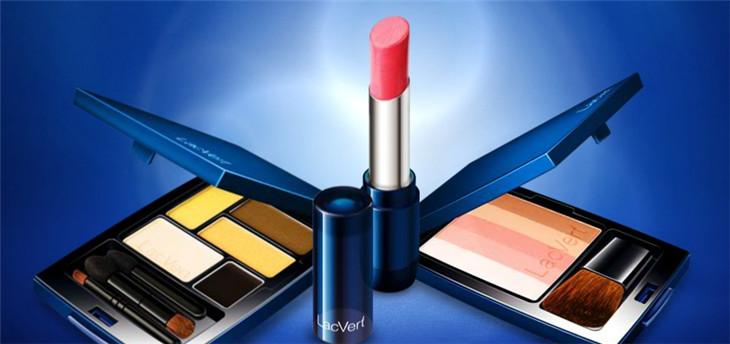 蝶妆化妆品加盟