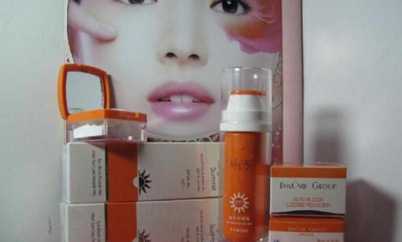 伊斯佳化妆品加盟