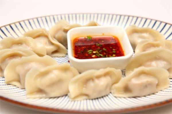 东北老家饺子馆辣子
