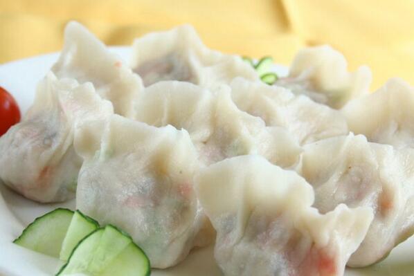 西香婆饺子馆加盟
