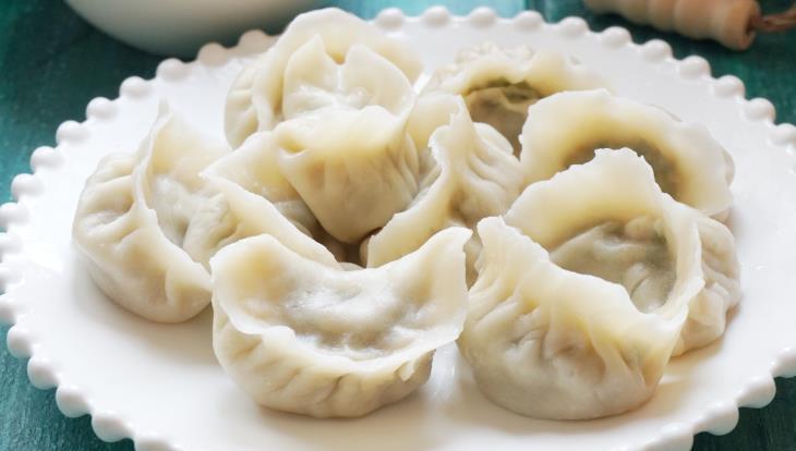 松花江饺子馆嫩