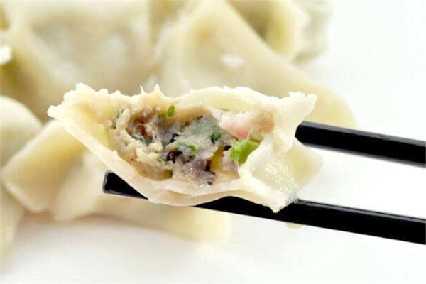 清河传家手工饺子猪肉