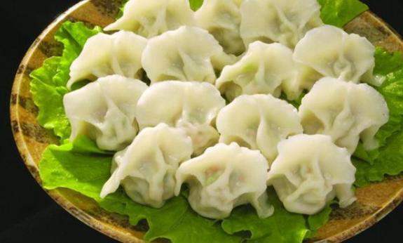 碧盛莲饺子馆加盟