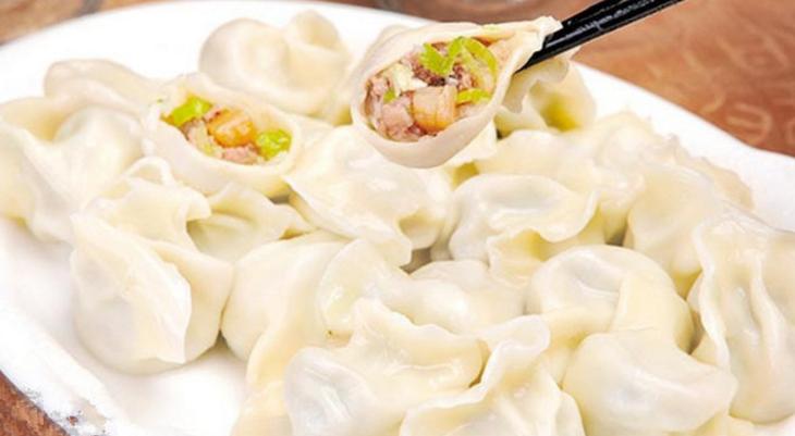 百乐东北饺子馆好吃