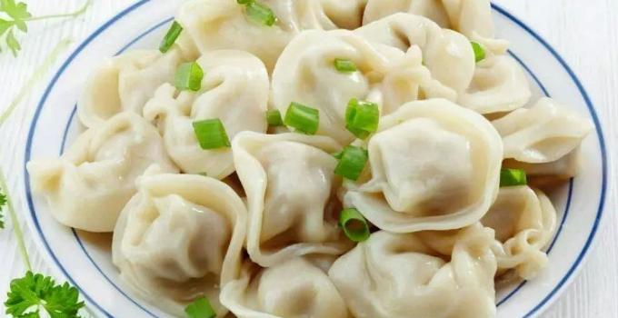 北大荒饺子馆品种全