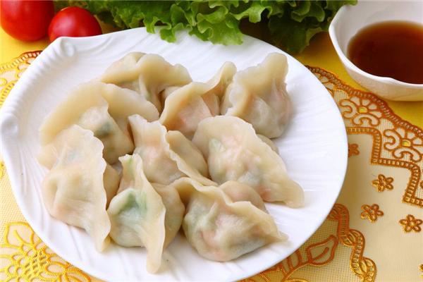 东北菜饺子馆好吃