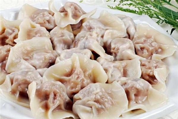 清河传家手工饺子鲜肉