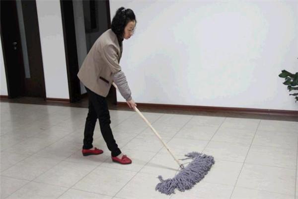 邦尔家政打扫