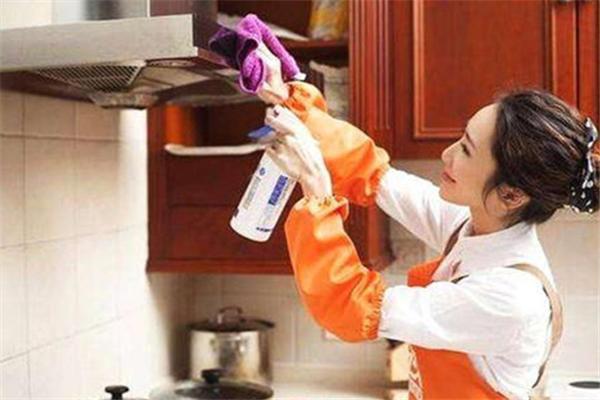 帮帮家政清洁