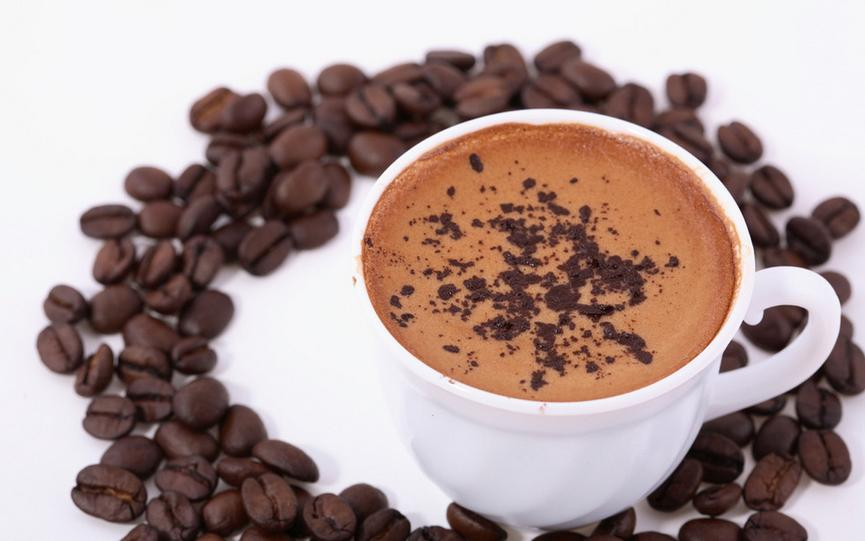 鑫德咖啡加盟