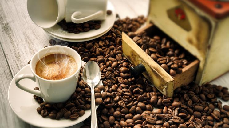 艾蕾咖啡现磨
