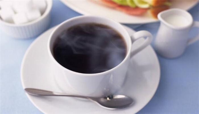 威尔士咖啡黑咖啡