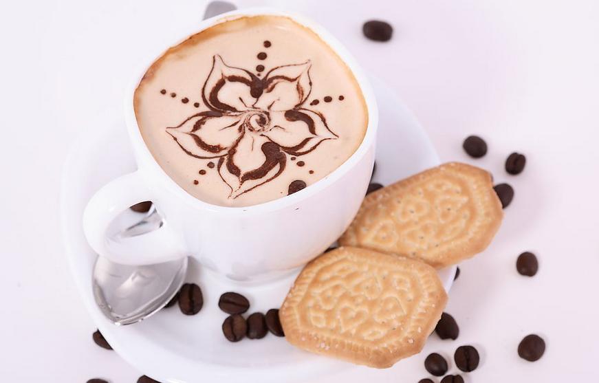 蓝帆海岸咖啡加盟