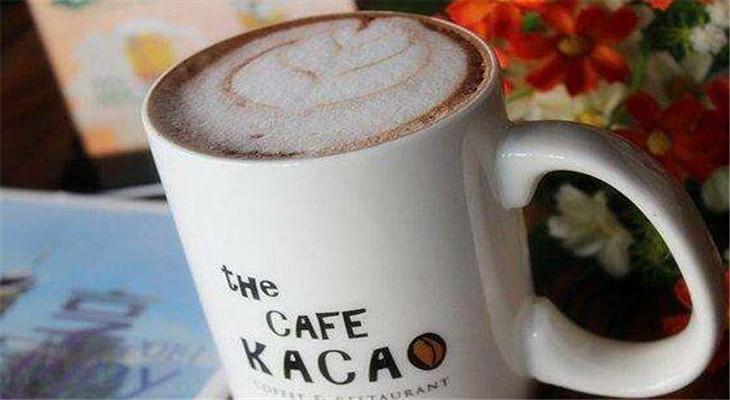 咖咖奥咖啡韩式咖啡