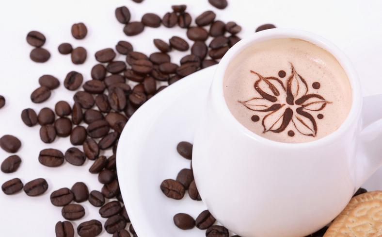 八点咖啡加盟