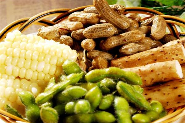 中州府生态园餐厅烧烤