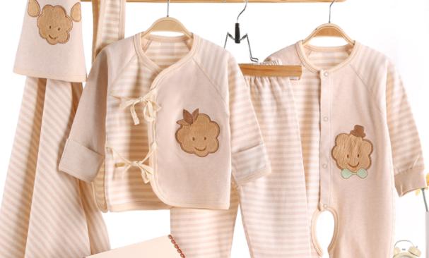 爱婴岛母婴婴儿服装
