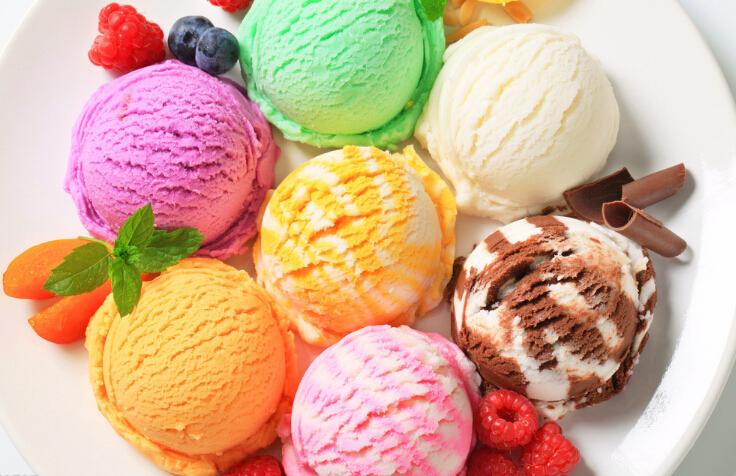 倍鲁奇冰淇淋加盟