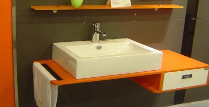 朝升卫浴洗手池