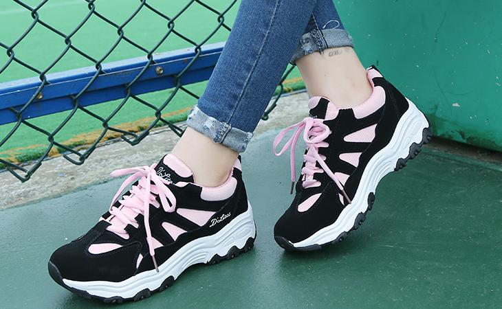 明霞品牌鞋加盟优势
