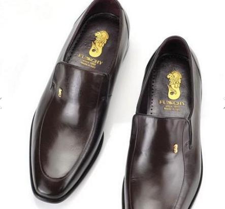 商梵驰品牌鞋