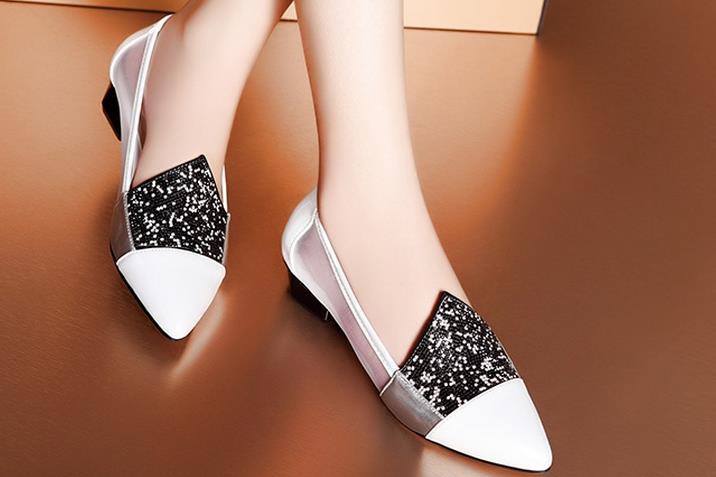莫蕾蔻蕾品牌鞋加盟