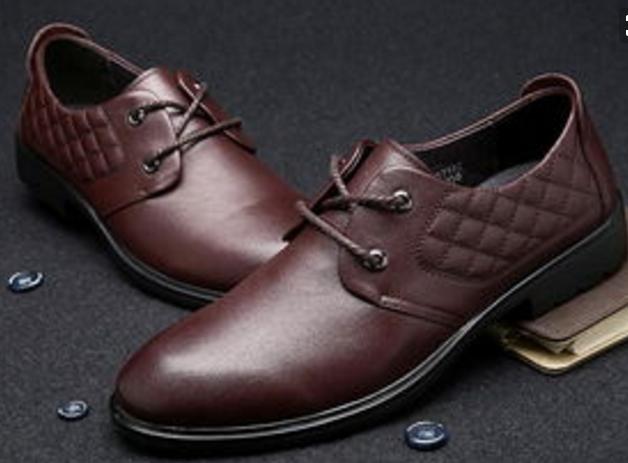 红麟品牌鞋