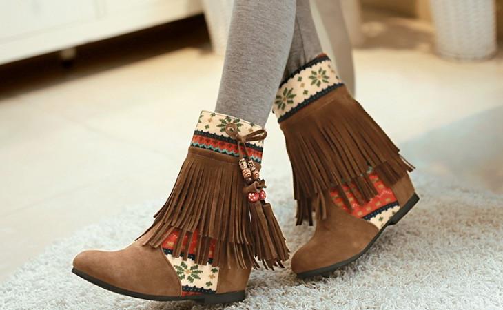 智俊品牌鞋加盟优势