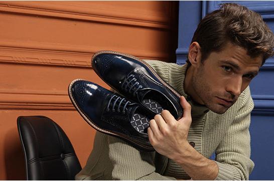 圣伽步鞋业特许经营连锁