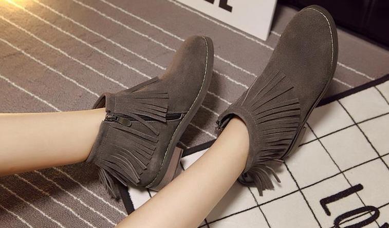 贝佳妮品牌鞋加盟