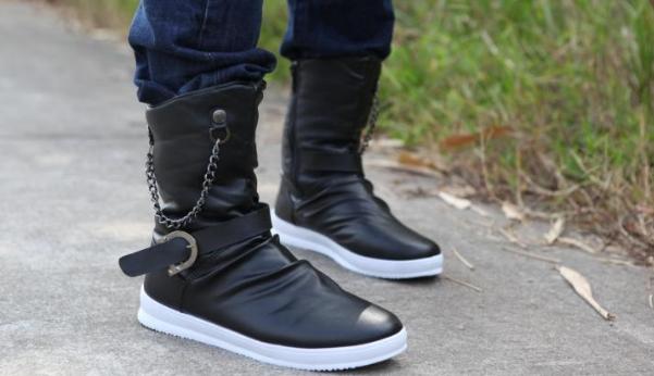 非足流品牌鞋加盟