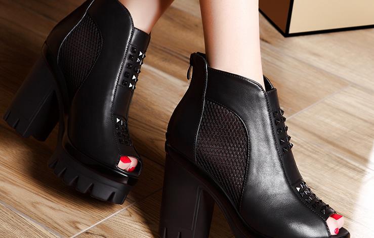 莫蕾蔻蕾品牌鞋jm
