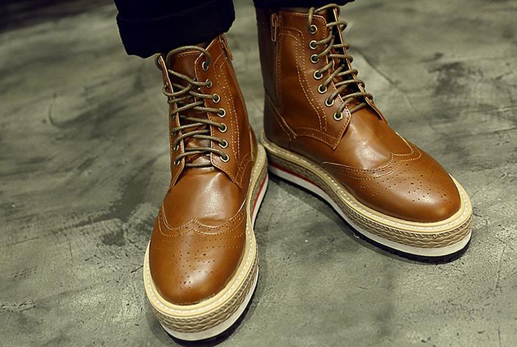 薪企品牌鞋加盟