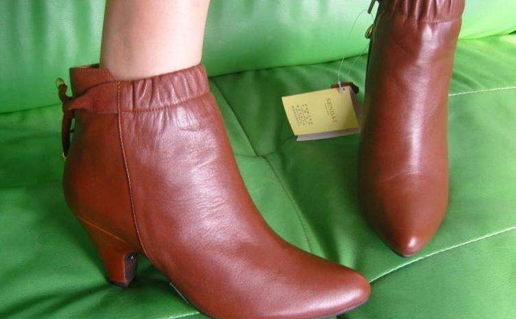 蓬達品牌鞋加盟