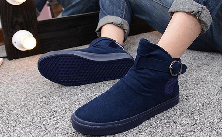 易帝品牌鞋加盟介绍