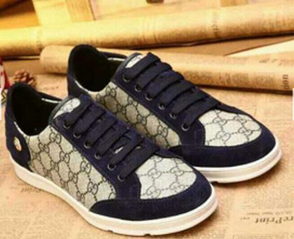 名潮工坊品牌鞋