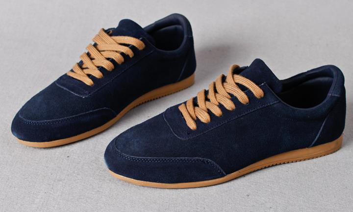 蝉狼品牌鞋加盟