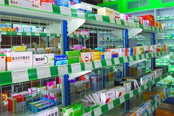神威药房网上药店药品