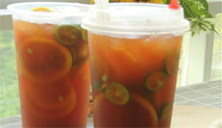 sisi饮品水果茶