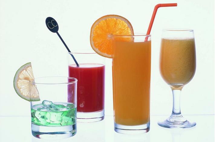 菊樱饮品加盟