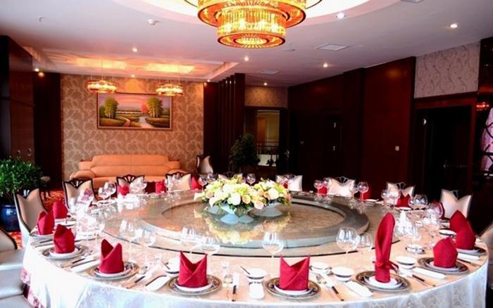 建东中餐加盟