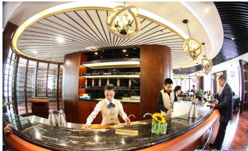 海运国际酒店餐饮加盟