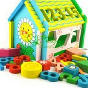 启发儿童玩具加盟