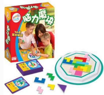 添奇兒童益智玩具加盟