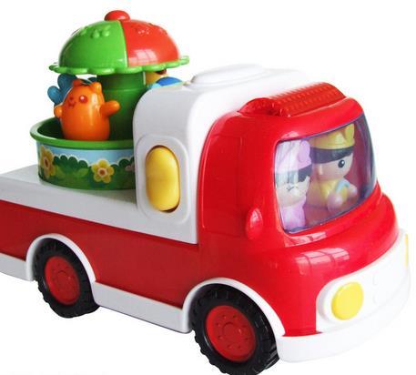 意麥兒童玩具加盟